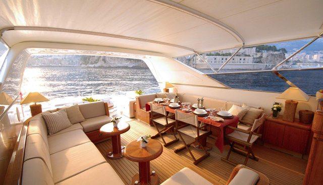 Ellicha Charter Yacht - 4