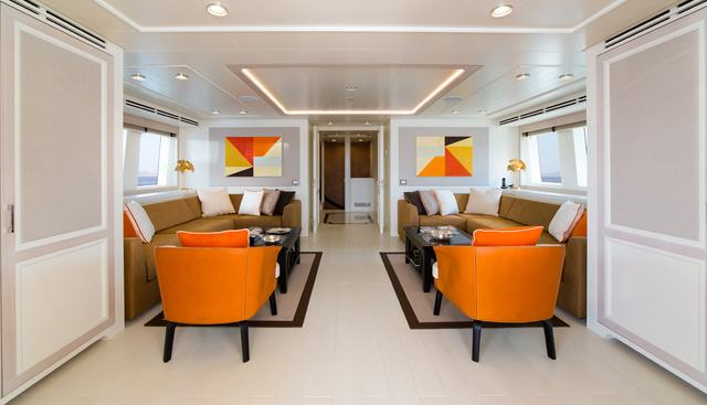 Gio Chi The Charter Yacht - 5