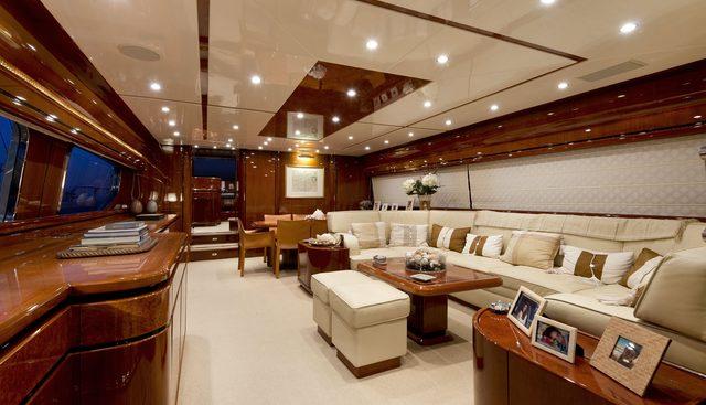 Stefania Anais Charter Yacht - 6