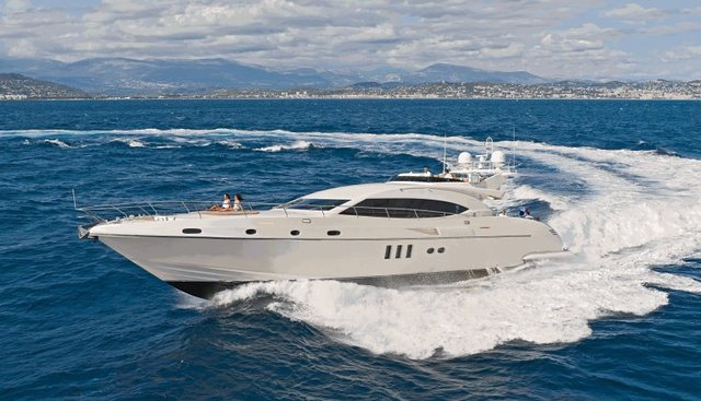 Ada Charter Yacht - 3