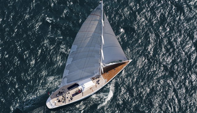 Adesso Charter Yacht - 3
