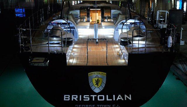 Bristolian Charter Yacht - 3