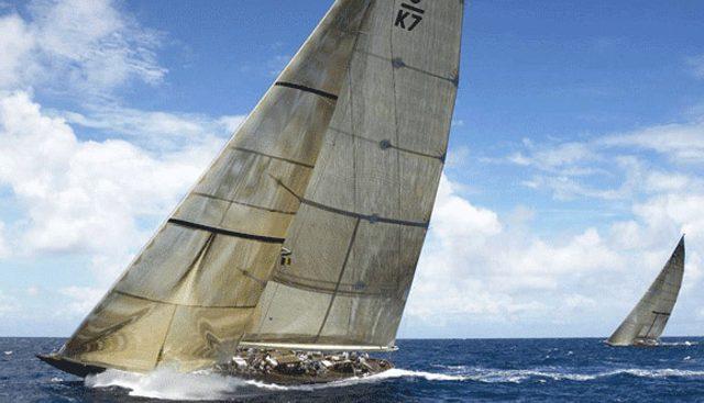 Velsheda Charter Yacht - 4