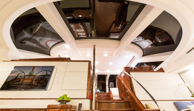 Thistle Charter Yacht - 8