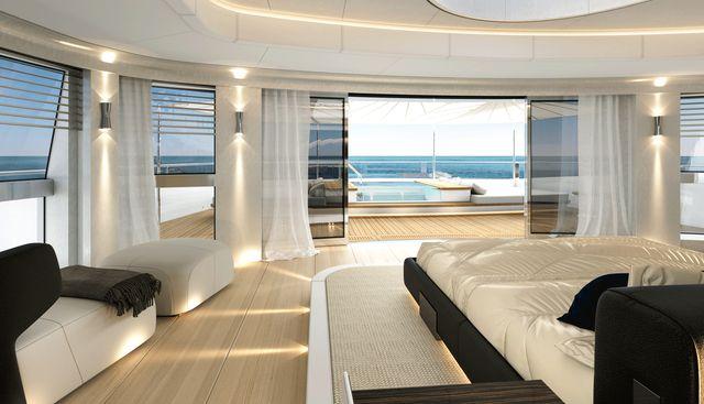 Cloud 9 Charter Yacht - 8