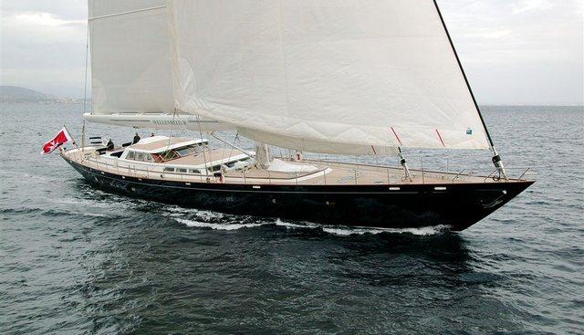 Wellenreiter Charter Yacht