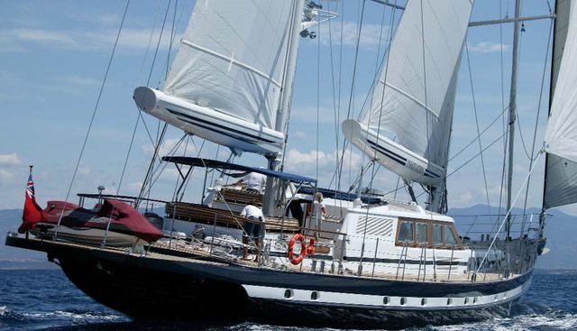 Infatuation Charter Yacht - 2