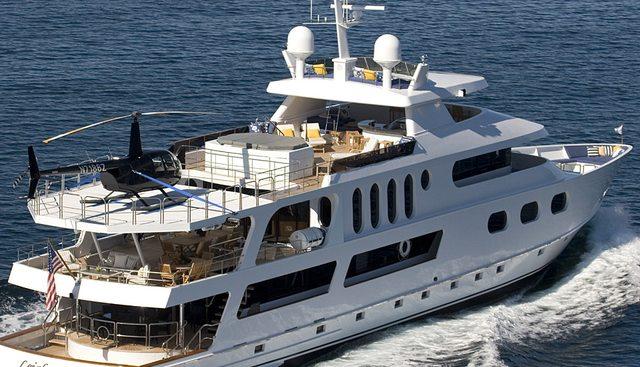 Leight Star Charter Yacht - 5