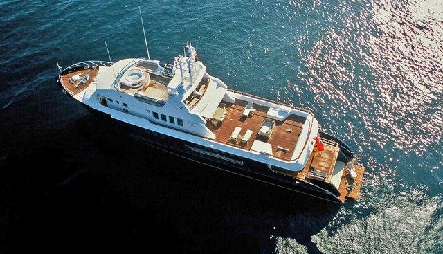 Sea D Charter Yacht - 3