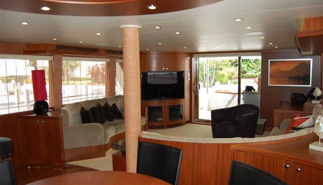 Jus Chill'N' Charter Yacht - 6