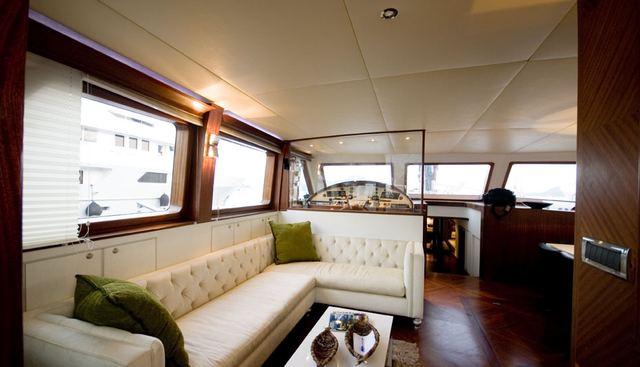 Papa Joe Charter Yacht - 6