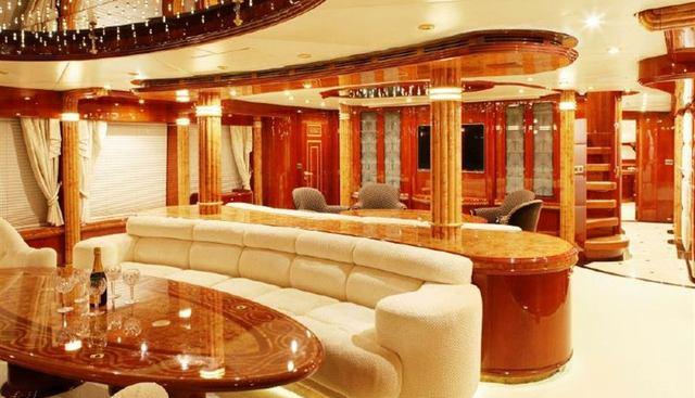 Arthur's Way Charter Yacht - 3