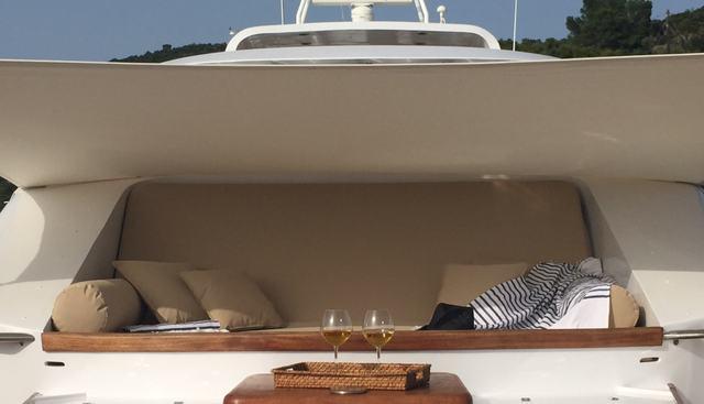 Oceane II Charter Yacht - 2
