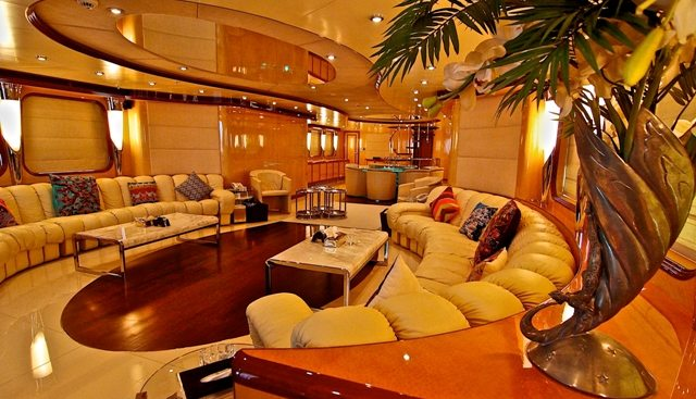 Seabreeze Charter Yacht - 8