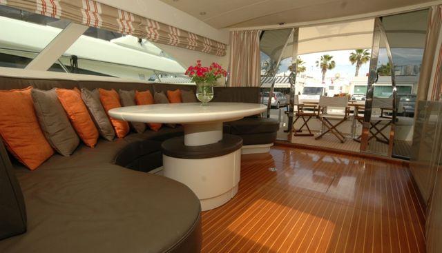 Sweet Titi Charter Yacht - 6
