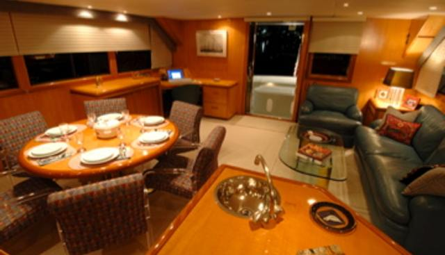 Prelude Charter Yacht - 2