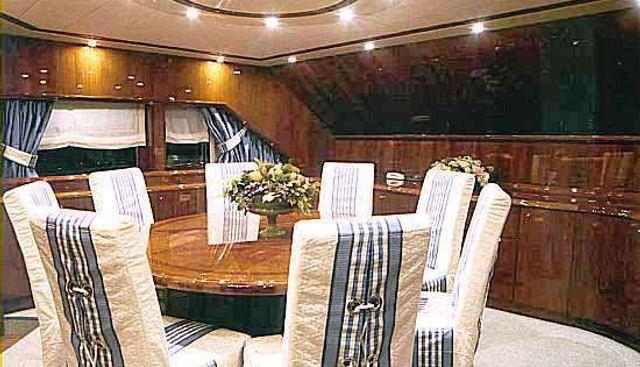 Mijaga III Charter Yacht - 5