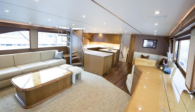 Norby Charter Yacht - 7