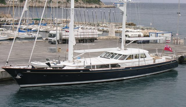 Kaori Charter Yacht - 7