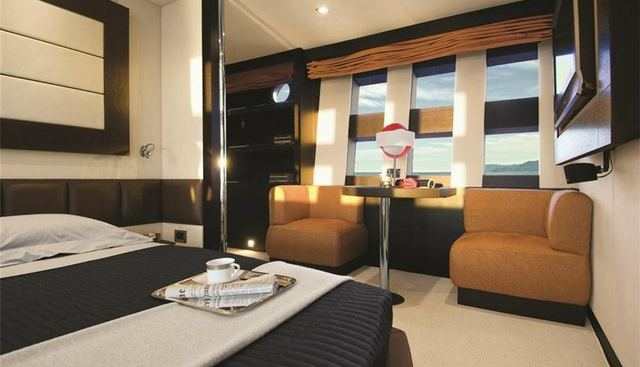 Ines Charter Yacht - 3
