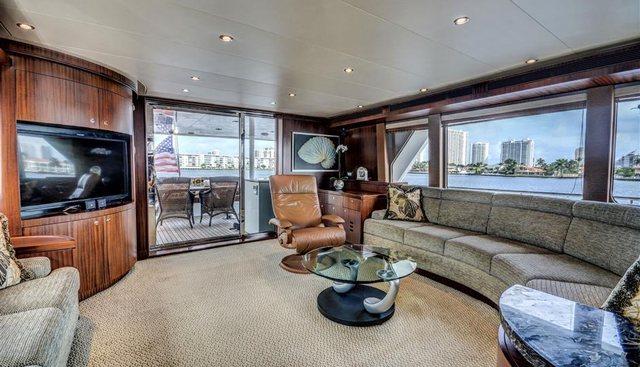 Bella Sophia Charter Yacht - 4