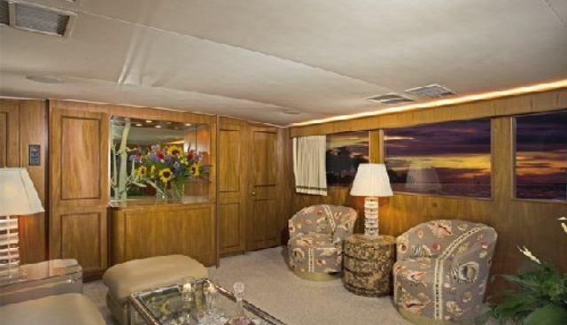Pyewacket Charter Yacht - 6