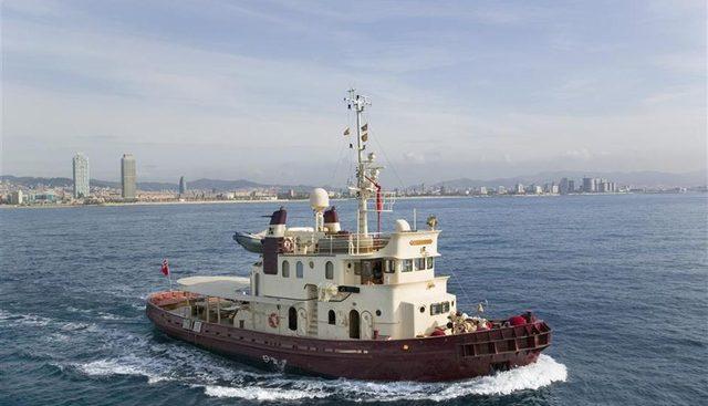 Don Giovanni Charter Yacht - 8