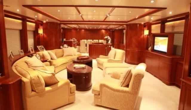 Orinokia Charter Yacht - 4