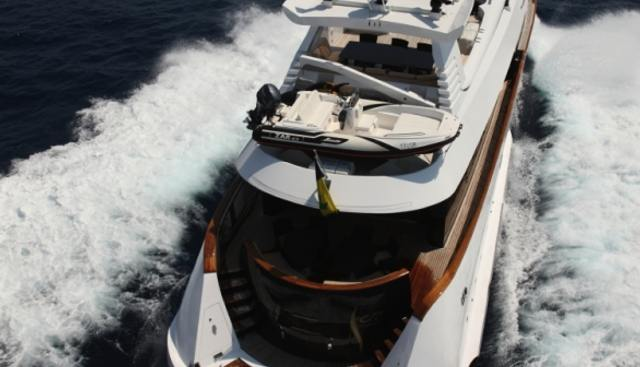 L'Or Charter Yacht - 7