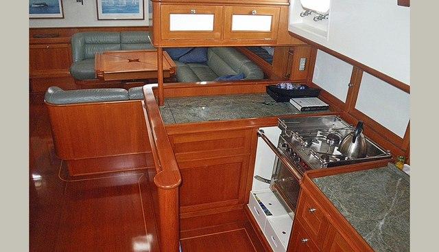 Foftein Star Charter Yacht - 8