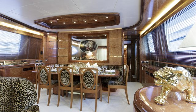 Sea Jaguar Charter Yacht - 6