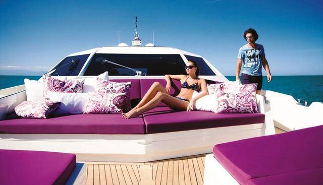 HIP NAUTIST Charter Yacht - 2