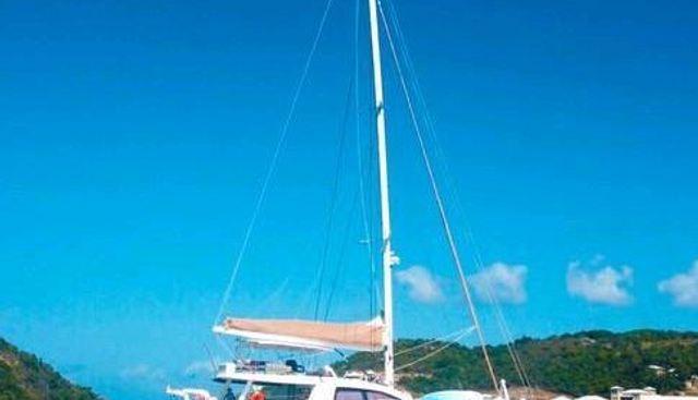 Good Vibrations Charter Yacht - 2