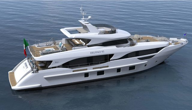 My Baya Charter Yacht