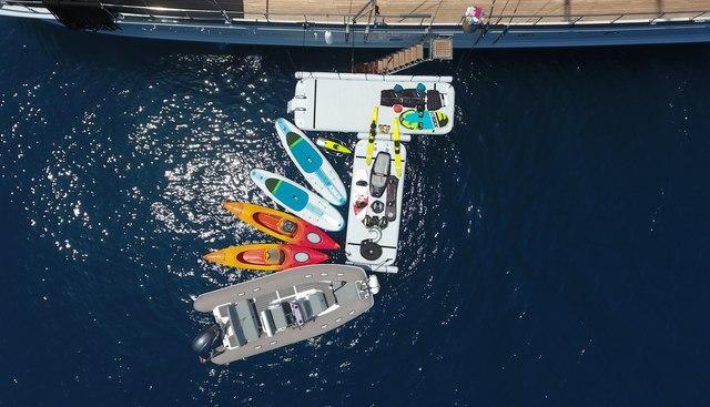 White Soul Charter Yacht - 3