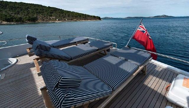Marla II Charter Yacht - 7