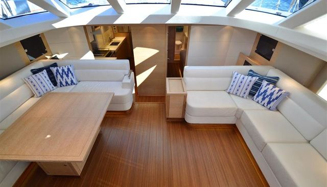 Maegan Charter Yacht - 6