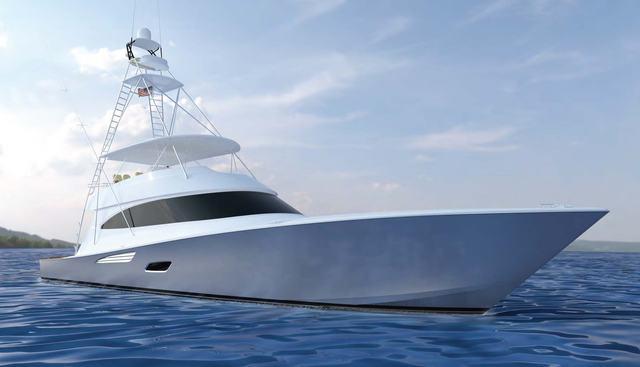 Stress Release Charter Yacht