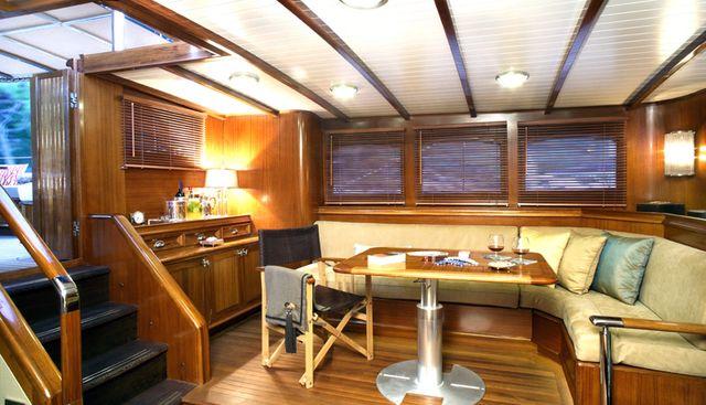 Eugenia VII Charter Yacht - 7