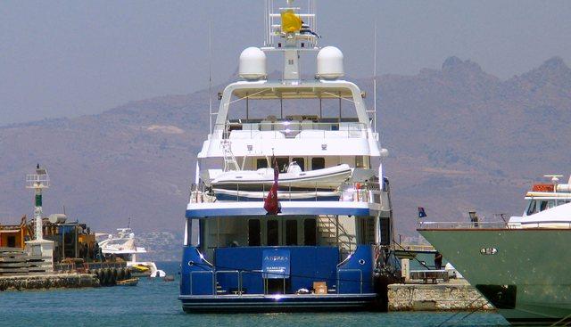 B5 Charter Yacht - 5