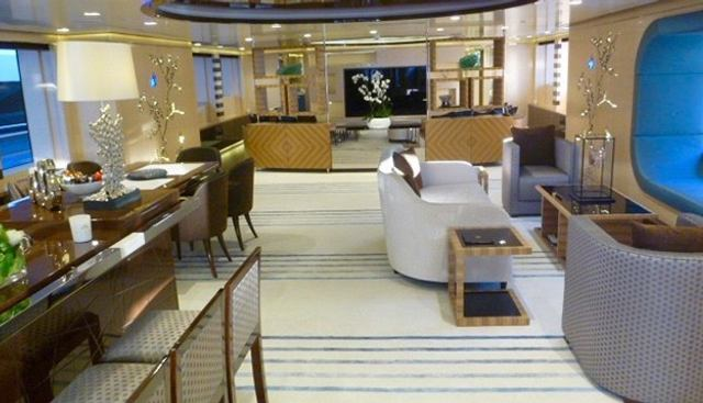 Taiba Charter Yacht - 8