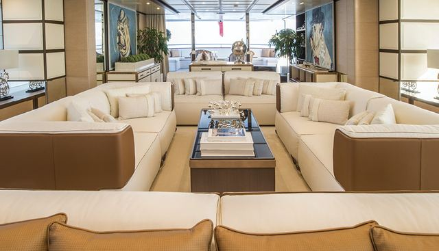 Soy Amor Charter Yacht - 7