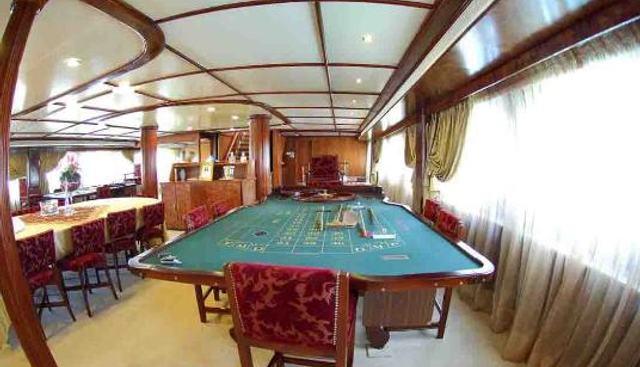 Blue Dawn Charter Yacht - 7