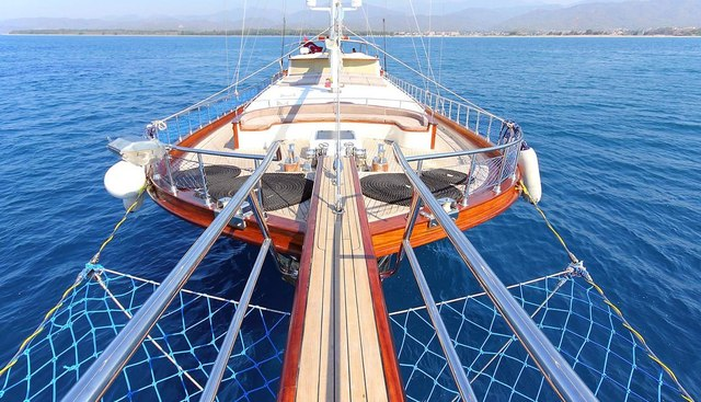 Luce Del Mare Charter Yacht - 2