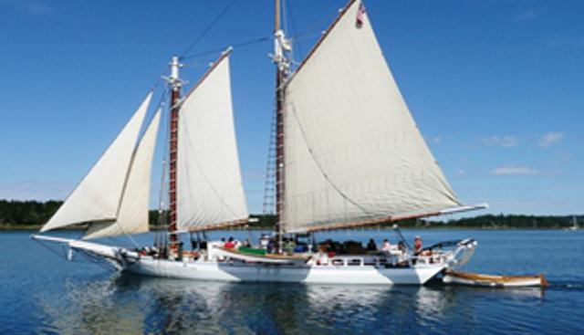 Mary Day Charter Yacht - 2