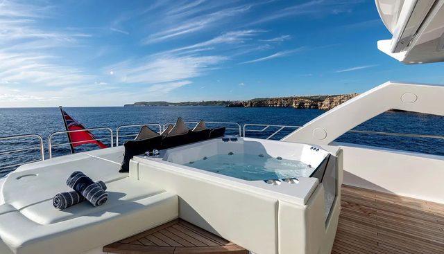 Anya Charter Yacht - 2