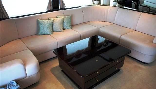 Bendis Charter Yacht - 7