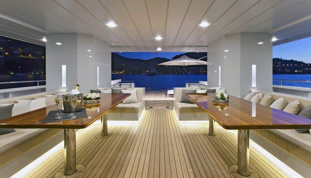Preference 19 Charter Yacht - 6