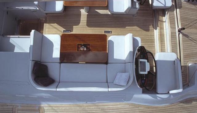 Silvertip Charter Yacht - 3