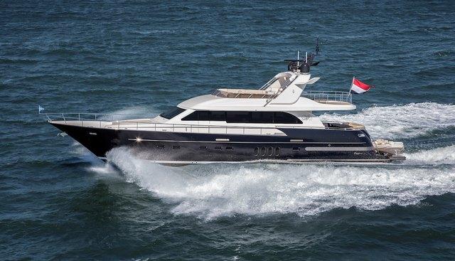 Valencia Charter Yacht - 2
